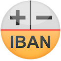 IBAN-Rechner icon