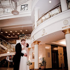 Wedding photographer Stas Genkin (NewVideo). Photo of 17.11.2012