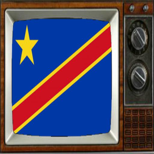Satellite Congokinshasa Info