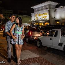 Wedding photographer Edison Sanchez (edisonsanchez). Photo of 08.07.2015