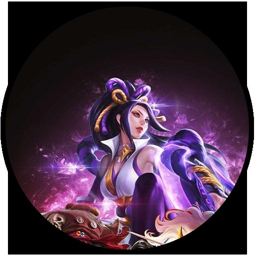 App Insights: Heroes of Mobile ML Legends Wallpaper | Apptopia