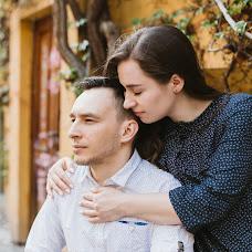 Wedding photographer Tatyana Suschenya (lilplague). Photo of 04.08.2018