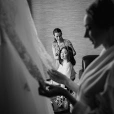 Wedding photographer Kirill Skryl (kirillskryl). Photo of 22.09.2016