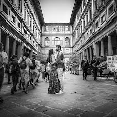 Wedding photographer Valentina Borgioli (ValentinaBorgio). Photo of 03.05.2018
