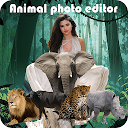 Animals Photo Editor APK