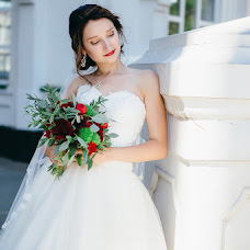 Wedding photographer Katerina Kit (KatKit). Photo of 13.05.2017
