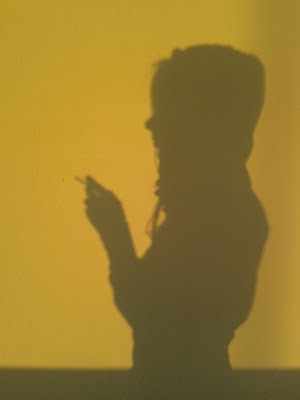 Profilo di donna... di Roby_87