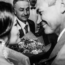 Wedding photographer Yulya Lilishenceva (lilishentseva). Photo of 05.11.2017