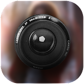 New Digital SLR Blur And Photo Editor