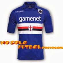 Photo: Sampdoria 1ª