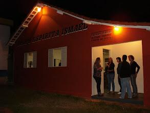 Photo: Visita no Centro Espírita Ismael na cidade de Guzolândia/SP no dia 03/07/2009