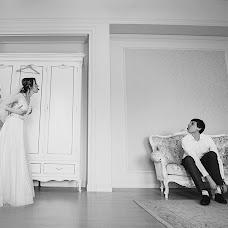 Wedding photographer Anna Faleeva (AnnaFaleeva). Photo of 19.05.2019
