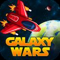 Wars of Star - Clans Starcraft icon
