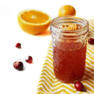 Cranberry Orange Rye Recipe