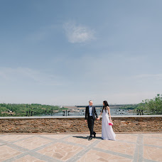 Wedding photographer Ruslan Elchischev (yellOwl). Photo of 03.07.2014