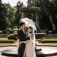Wedding photographer Elena Sviridova (ElenaSviridova). Photo of 10.08.2018