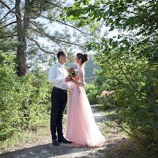 Wedding photographer Natalya Yankovskaya (nyankovskaya). Photo of 20.06.2018