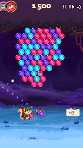 Bubble Woods – Bubble Shooter High Score Game 1