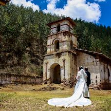 Wedding photographer Jorge Matos (JorgeMatos). Photo of 10.10.2016