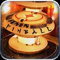Pinball arcade flipper icon