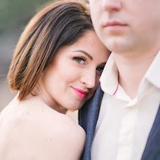 Wedding photographer Stasya Maevskaya (Stasyama). Photo of 13.04.2017