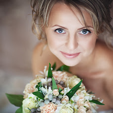 Wedding photographer Natalya Valkova (natatasha). Photo of 17.10.2014