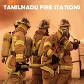 Tamilnadu Fire Stations