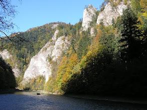 Photo: AA080044 przelom Dunajca