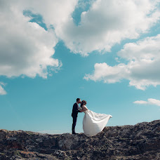 Wedding photographer Ivan Kancheshin (IvanKancheshin). Photo of 21.05.2017