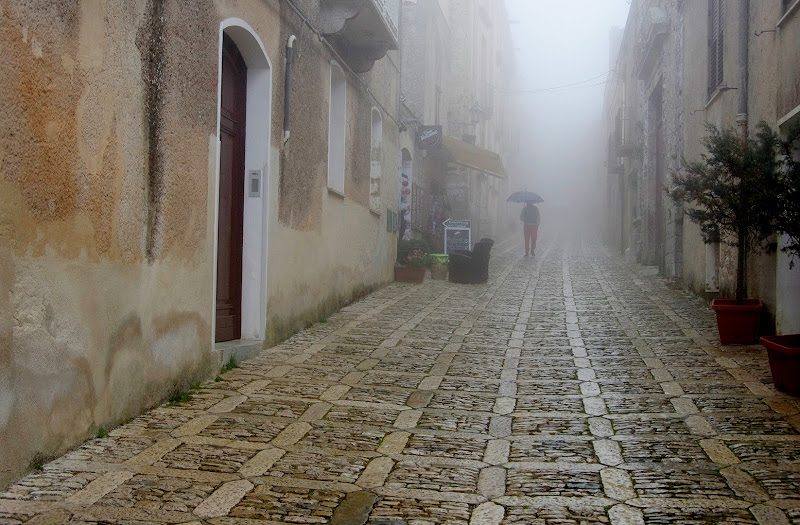 Erice  di PaoloRd