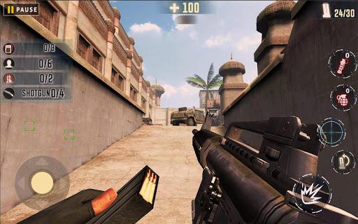 Frontline Counter Shoot Fire- FPS Terrorist Strike 1.0.1 gameguardianapk.xyz 2