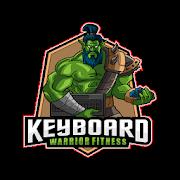 Keyboard Warrior Fitness