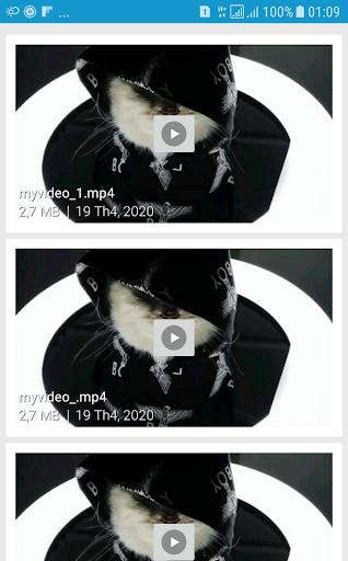 TikTok Download And Edit Video screenshot 3