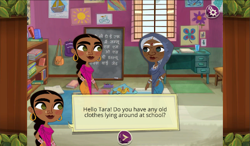 Beads of Fortune - Hindi screenshot 1