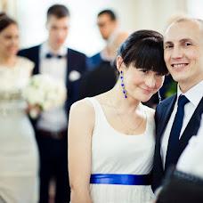 Wedding photographer Dmitriy Korablev (fotodimka). Photo of 05.08.2014