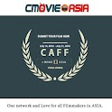 Love for all filmmaker in ASIA icon