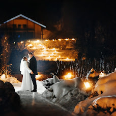 Wedding photographer Dawid Mazur (dawidmazur). Photo of 14.01.2019