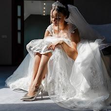 Wedding photographer Bogdan Kirik (TofMP). Photo of 21.08.2018