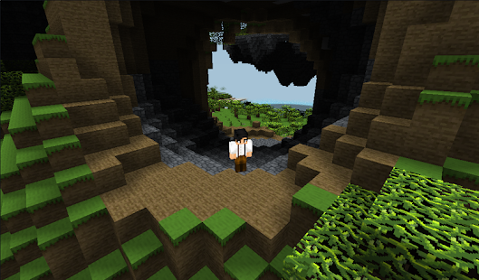 Tải Game Exploration Block