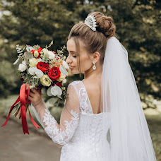 Wedding photographer Katerina Garbuzyuk (garbuzyukphoto). Photo of 16.10.2018