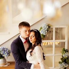 Wedding photographer Katya Prokhorova (prohfoto). Photo of 21.10.2017