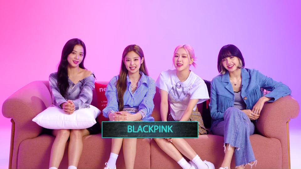 Who Is the Most Charming BLACKPINK Member_ _ Charm Battle _ Netflix 0-10 screenshot (1)