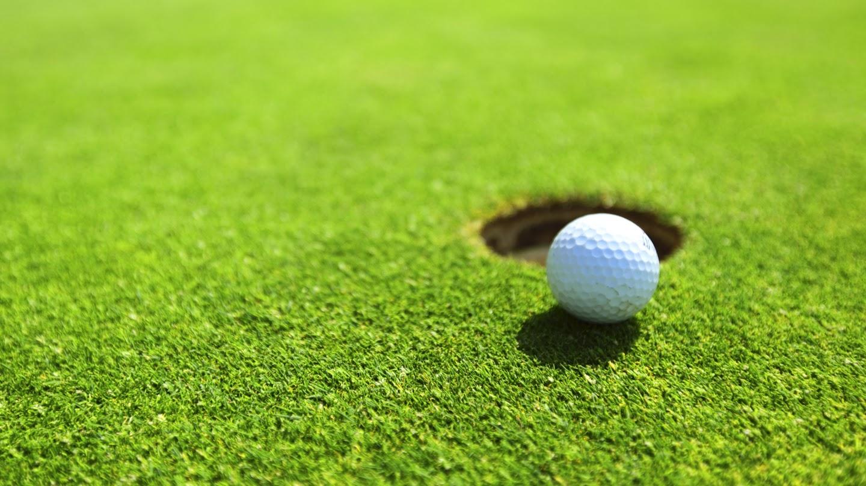 Women's College Golf