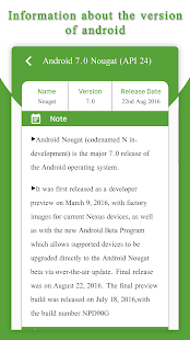 App Latest Versions Update Info For Android APK for Windows Phone