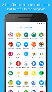 Pixel Icon Pack – Apex/Nova/Go v5.2 [Paid] APK [Latest]