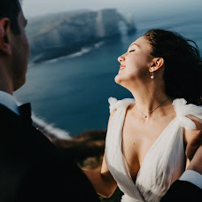 Wedding photographer Evgeniya Voloshina (EvgeniaVol). Photo of 07.01.2019