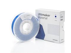 Ultimaker Blue PETG Filament - 2.85mm (0.75kg)