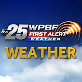 WPBF 25 First Alert Weather