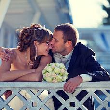 Wedding photographer Dmitriy Krulikovskiy (krulya). Photo of 30.09.2013