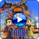 Video Tobot Bahasa Indonesia
